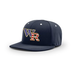 Ranchers Richardson PTS20 Navy USA Cap