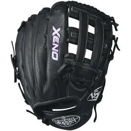 "Louisville Slugger Xeno 12.5"" Fastpitch Outfield Glove"