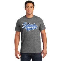 Sylmar All Stars Gildan - DryBlend 50/50 T-Shirt - 8000