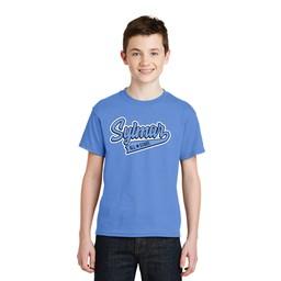 Sylmar All Stars Gildan - DryBlend Youth 50/50 T-Shirt - 8000B