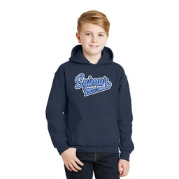Sylmar All Stars Gildan Youth Cotton Hoodie