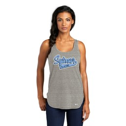 Sylmar All Stars Ogio Ladies Luuma Tank - LOG801