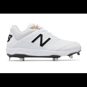 d9a64eeea7423 New Balance Men's Low Metal Baseball Cleats -L3000V4 - Bagger Sports