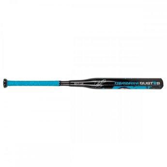 2019 DeMarini Bustos (-13) fastpitch Bat - WTDXBFP-19