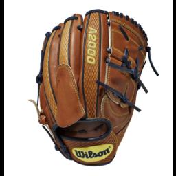 Wilson A2000 June 2019 Mike Clevinger Game Model Custom Baseball Glove