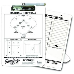 Rawlings Coach's Clipboard