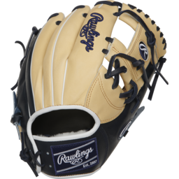 Rawlings Pro Preferred 11.5 Infield Glove -PROSNP4-2CN