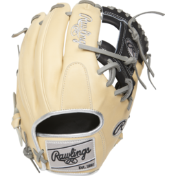 Rawlings Heart of the Hide R2G Francisco Lindor 11.75 Infield Glove -PRORFL12 -