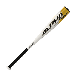 "2020 Easton Alpha 360 (-10) 2 3/4"" USSSA Baseball Bat - JBB20AL10"