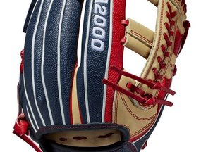 MARWIN GONZALEZ GAME MODEL CUSTOM A2000 1785 SS