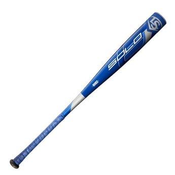 2020 Louisville Slugger Solo (-3) BBCOR Baseball Bat- WTLBBS620B3