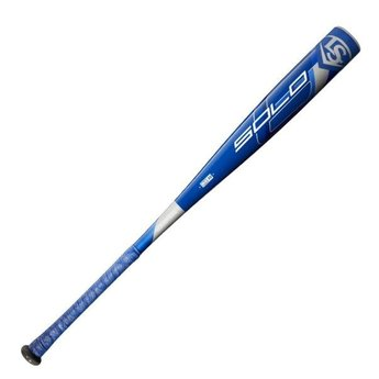 2020 Louisville Solo (-3) BBCOR Baseball Bat- WTLBBS620B3