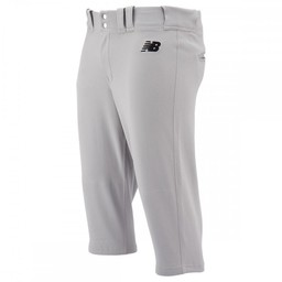 New Balance Adversary 2.0 Youth Solid knicker Baseball Pant -BBP236