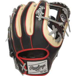 Rawlings  Heart Of The Hide R2G 11.5-Inch  Infield Glove -PROR314-2B