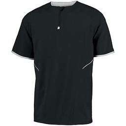 Russell Athletic Short Sleeve Pullover -872RVM