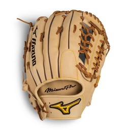 "Mizuno Pro Outfield Baseball Glove 12.75"" - Deep Pocket  -GMP2-700DS"