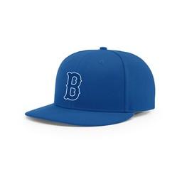 Burbank Softball Richardson PTS65 Royal Cap