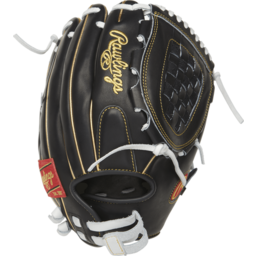 "Rawlings HOH Fastpitch Softball Glove 12"" -PRO120SB-3BW"