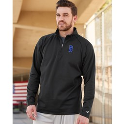 Burbank Baseball Champion - Performance Quarter-Zip Sweatshirt - S230