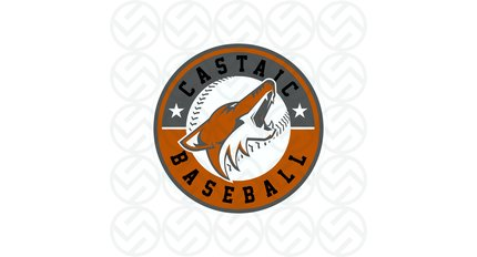 Castaic Coyotes Baseball