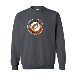Castaic Baseball Gildan 18000 - Heavy Blend Crew Sweatshirt