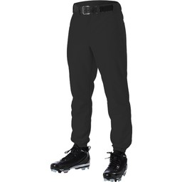 Alleson Elastic Bottom Youth Baseball Pants - 605PY