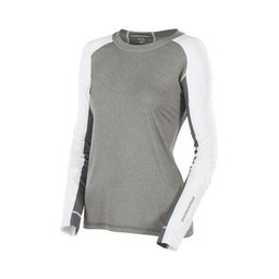 DeMarini CoMotion Women's Under Uniform Game Mid Sleeve Shirt - WTD300621