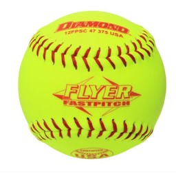 "Diamond Flyer USA Fastpitch Synthetic 12""  -12FPSC 47 375 USA"