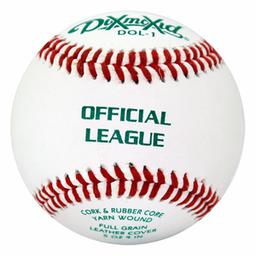 Diamond DOL-1 BLEM Baseball - DOL-1 BLEM