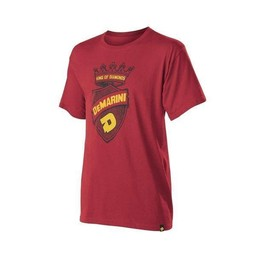 DeMarini Mens Post Game Shield Baseball T-Shirt - WTD1020