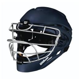 Wilson Shock FP FX Catchers Helmet