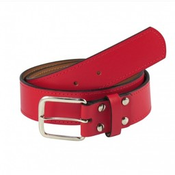 TCK Adult Leather Belt - BELT
