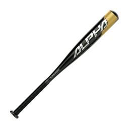 2020 Easton Alpha -10 2 1/4 USA Baseball Bat - TB20AL10