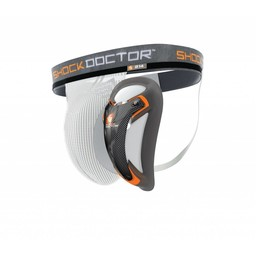 Ultra Supporter with Ultra Carbon Flex Cup