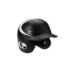 Mizuno MBH250 MVP G2 Two Tone Batting Helmet - 380246