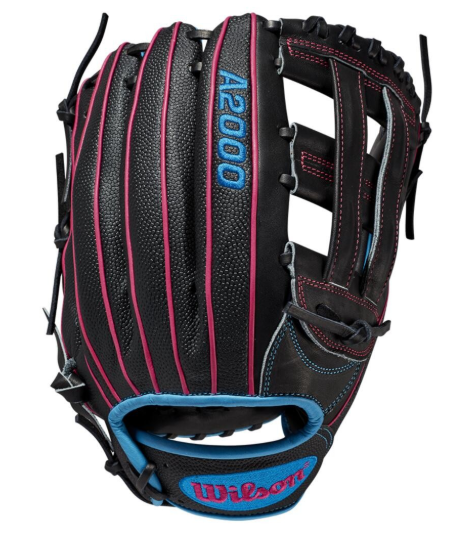 CUSTOM A2000 SP125 BASEBALL GLOVE - OCTOBER 2019