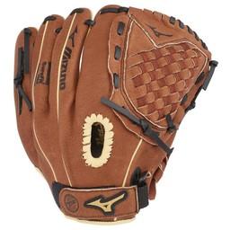 "Mizuno Prospect Series Powerclose 11"" Baseball Glove -GPP1100Y3"