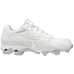 Mizuno 9-Spike Advanced Finch Elite 4 Women's TPU Molded Softball Cleat -320590