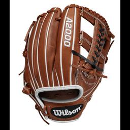 "Wilson A2000 1785 11.75"" Infield Baseball Glove- WTA20RB201785"