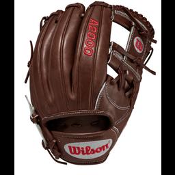 "Wilson A2000 1787 11.5"" Infield Baseball Glove-WTA20RB201787"