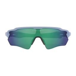 Oakley Radar® EV XS Path® (Youth Fit) Matte Stonewash w/Prizm Jade Iridium -OJ9001-1331