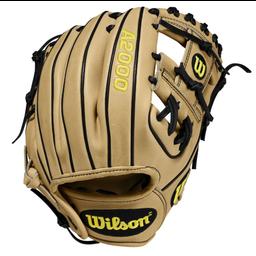 "Wilson A2000 PF88 11.25"" Infield Baseball Glove- WTA20RB2088PF"
