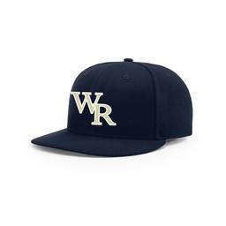 Wildcats Baseball Richardson PTS65 Navy Cap