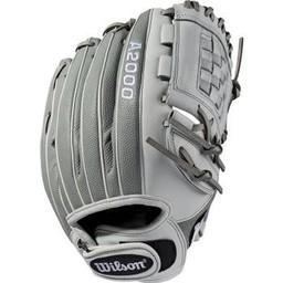 "Wilson A2000 P12 12"" Pitcher's Fastpitch Glove- WTA2019P12"