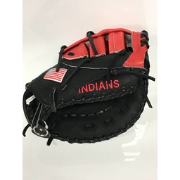 Worth Liberty Advanced Custom First Base Mitt - LA1FBB Indians Right Hand Throw