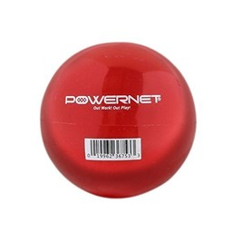 PowerNet Heavy Weighted Training Ball Singles