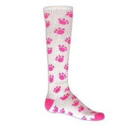 Red Lion Paws  Sock - 7935