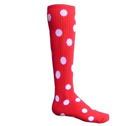 Red Lion Socks - Polka Dots
