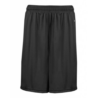 Badger Youth Shorts with Pockets - 2119