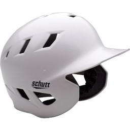 Schutt Air 6 - B3106 Molded Batting Helmet - OSFM